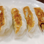 聚楽 - 焼き餃子(4個)