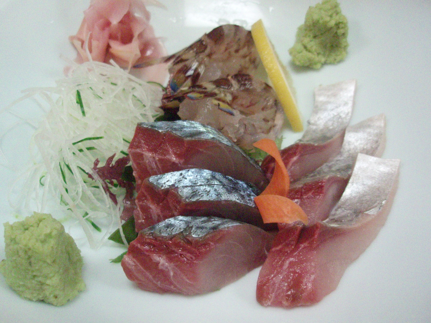 山寿司本店