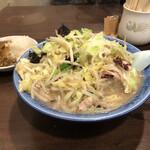 長崎菜館 - 10分経過