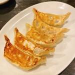 Gyouzanoantei - 焼き餃子