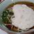 深瀬屋 - 料理写真:山かけ蕎麦¥950