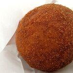 パン工房 サンク - 揚げカレーパン 170円+税