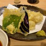 TOWA - 鶏天柚子胡椒