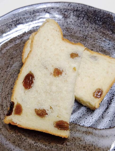ない も 食パン に あげ 誰