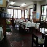 高良食堂 -