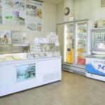 会津のべこの乳 アイス牧場 - 地方発送も可能です。