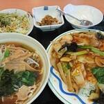 牡丹亭 - 料理写真: