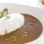 ゆめいろCafe - 軽井沢ホテルカレー