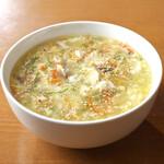 スープ 各種