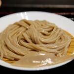 自家製うどん うどきち - 料理写真:ウルトラもち麺
