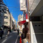 Honke daiitiasahi -