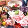 うみんちゅぬ やまんちゅぬ - 料理写真:4000円~各種コース承ってます