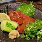 酒と飯 菜 -