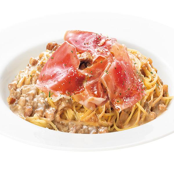 PIZZA SALVATORE CUOMO 白金の料理の写真