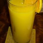 140429134 - オレンジジュース(500円)