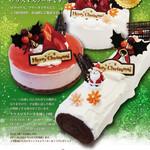 ケーキファクトリー ママゴコロ - 料理写真:2020年クリスマスご案内です。詳しくは http://www.mamagocoro.com/ にて!!