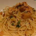 Garlic x Garlic Kitchen - 超ペペロンチーノ