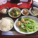 徐記厨房 - 料理写真: