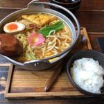 博多 めんちゃんこ亭 - 料理写真: