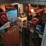 Ankara - 外観