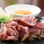 Restaurant&Bar ROOSTER - 天草大王もも(タタキ)