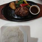 ダイニングカフェ サラード - 料理写真: