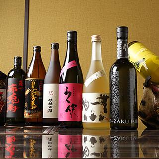 お飲み物も幅広くラインナップ♪関東で人気のホッピーセットも!