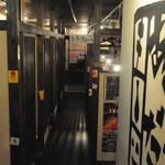 あぶたん - 店内はモダン民宿をコンセプトに、個室を中心にごゆっくりお寛ぎいただけます。