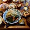 のーとなり - 料理写真:日替わり定食