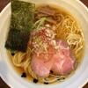 麺や真登 - 料理写真:鶏だし醬油
