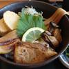 宮島SA(下り線) レストラン 磯もみじ - 料理写真: