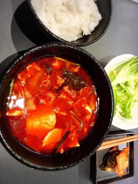 KOREAN IZAKAYA ジャン 虎ノ門の料理の写真