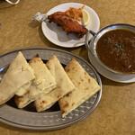 インド・ネパール料理 ヒマラヤ -