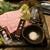 焼肉てっちゃん - 飛騨牛おまかせ。この日はイチボでした。