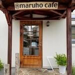 マルホカフェ -