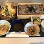 秋山カントリークラブ - 料理写真: