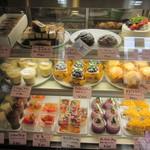 スノーク家 - 夏らしいケーキ達☆