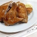 火の鳥 - 料理写真:
