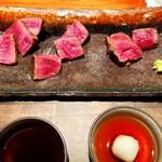 140470745 - 神戸牛ステーキ フィレ肉80g