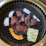 美味肉家 能勢 -