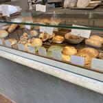 Boulangerie L'Equipe de Koganei -