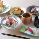兎に角 - コース料理