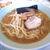慶修 - 料理写真:Bセットの味噌ラーメン