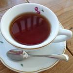 オステリア バッヴォ - 紅茶