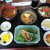 はんなり食堂 - 料理写真:はんなり定食 ¥1100