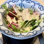 OKOZe - サラダ