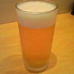 うつ輪 - ハートランド生ビール