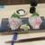 手打ち蕎麦 雷鳥 - 料理写真:「刺身二点盛り」