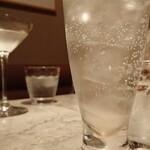 シャンパンバー プルミエ -