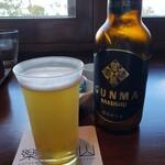 CAFE&BAR 楽水楽山 - ドリンク写真: